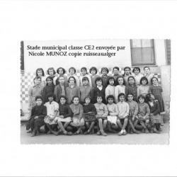 Classa C E 2