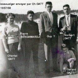Famille GATT et les autres