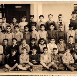 corderie 1954
