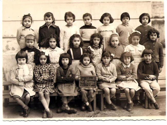 mirabeau 1957