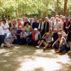 UZES 2004 les enfants du ruisseau