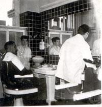 apprenti coiffeur au hamma