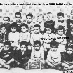 Maternelle 50/51