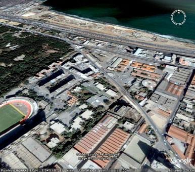 Alger vue du ciel025